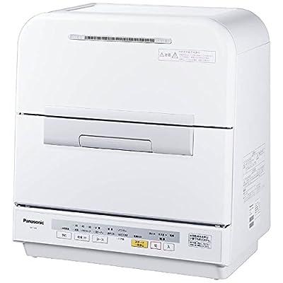 パナソニック 食器洗い乾燥機(ホワイト)【食洗機】 Panasonic NP-TM9-W