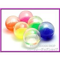 シリックス インプローションボール 100mm 22004758-3 色:クリア