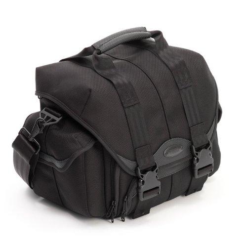 TENBA カメラバッグ ブラックラベル ショルダータイプS 638-444