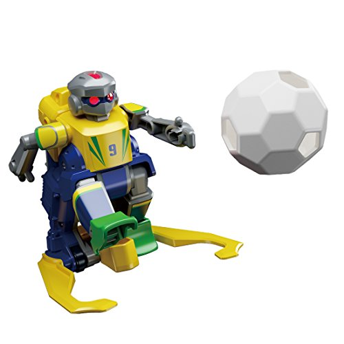 サッカーボーグ カナリアイエロー