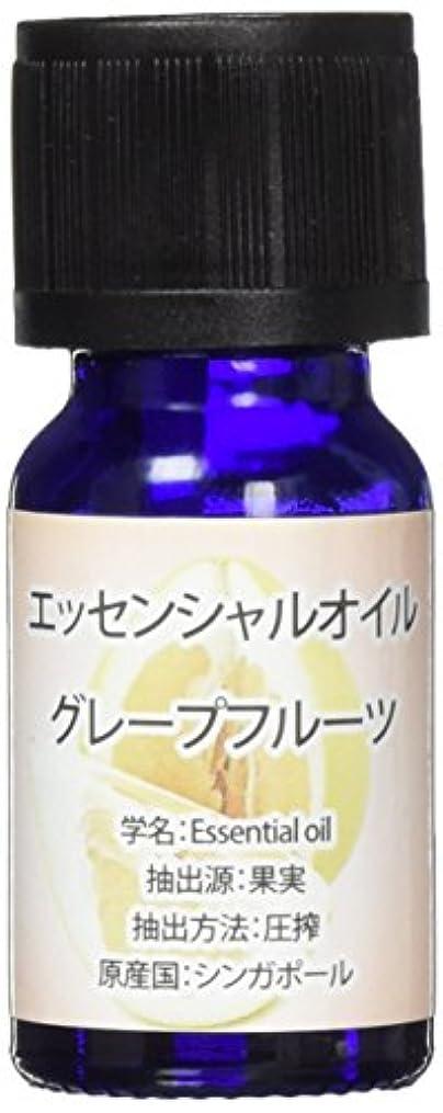 スカウトびっくりするかわいらしいエッセンシャルオイル(天然水溶性) 2個セット グレープフルーツ?WJ-455