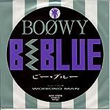 ビー・ブルー [EPレコード 7inch]