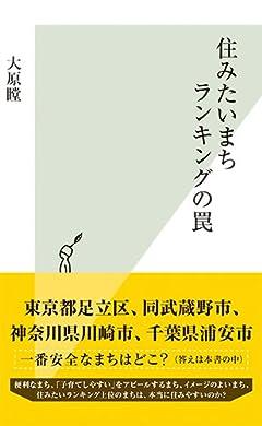 住みたいまちランキングの罠 (光文社新書)