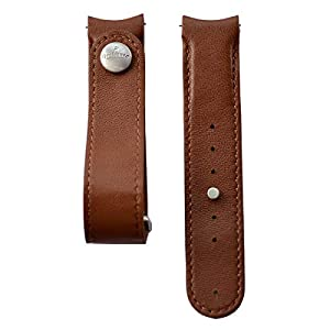 [オロビアンコ]Orobianco 腕時計用 ラム革ベルト OR-0058-9(CINTURINO) 0058-9