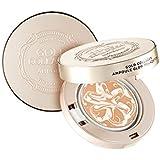 [ザ?フェイスショップ] The Faceshopゴールドコラーゲンアンプル光ファンデーションSPF50+PA+++10g The Faceshop Gold Collagen Ample Glow Foundation...