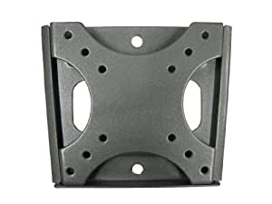 【MF2720】 13型〜27型対応 液晶テレビ用 薄型固定式 壁掛け金具 VESA規格対応