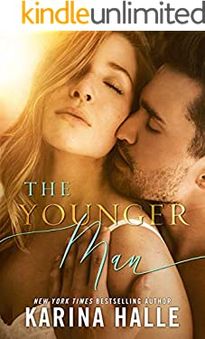The Younger Man: A Standalone Sports Romance