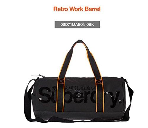 (スーパードライ) SUPERDRY 極度乾燥 しなさい RETRO WORK BARREL レトロワークバレル 0SD71MAB04(並行輸入品) rudamall