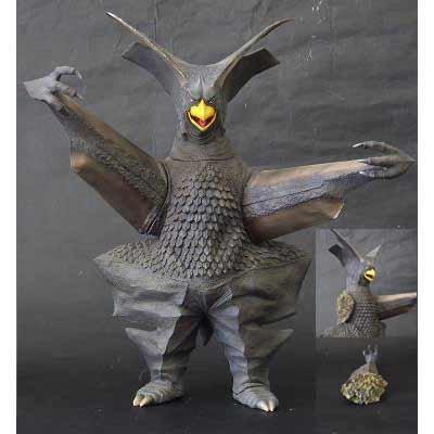 大怪獣シリーズ(R) ウルトラセブン編 「再生怪獣 ギエロン星獣」 少年リック限定仕様