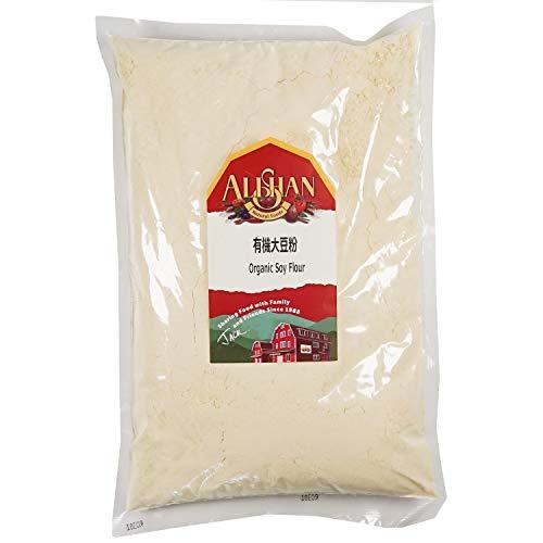 アリサン 大豆粉 500g