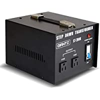 Giantz 2000W 240V to 110V Step Down Stepdown Transformer Voltage Converter AU-US