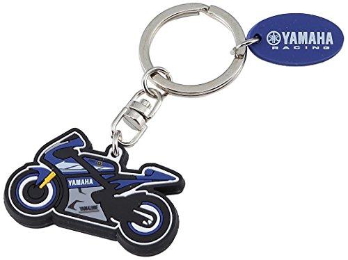 ヤマハ(YAMAHA) キーホルダー ヤマハレーシング 2017-2018 YRK36 キーホルダー (Machine key holder) 90792-Y0810