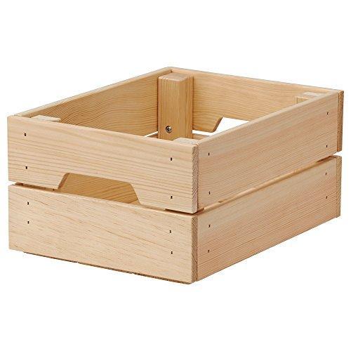 IKEA,イケア,KNAGGLIG ボックス - 23x31x15 cm,502.923.60,50292360