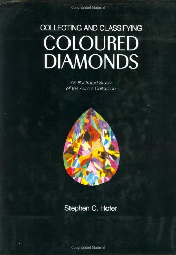 Collecting and Classifying Coloured Diamonds