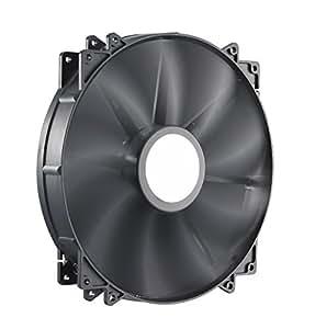 CoolerMaster 200mm 高性能大型PCケース用ファン MegaFlow 200 (型番:R4-MFJR-07FK-R1)