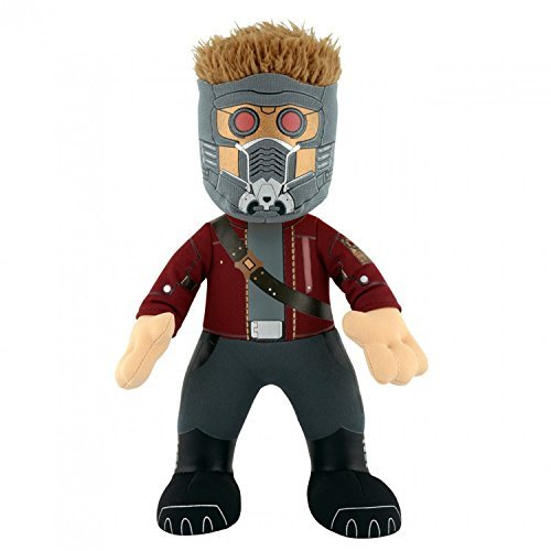 Bleacher Creatures Marvel Universe Series One 10 Guardians of The Galaxy Star-Lord Toy Figure by Bleacher Creatures-