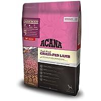 アカナ (ACANA) グラスフェッドラム 2kg [国内正規品]