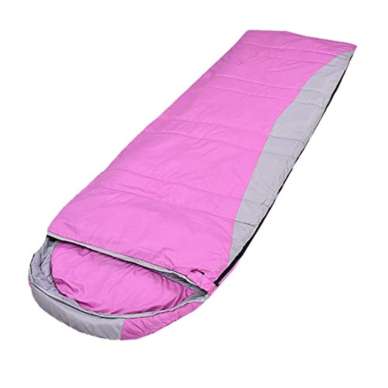 解体するピーブ適度なKoloeplf 四季大人肥厚暖かい昼休み超軽量キャンプアウトドア寝袋