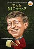 Who Is Bill Gates? (Who Was?) 画像