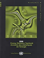 Energy Statistics Yearbook 2006/Annuaire des Statistiques de I energie 2006