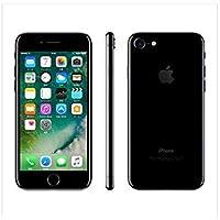 Apple 2016 iPhone 7 SIMフリー 4.7インチ128GB 【SIMフリー】(ブラック) 防水防塵