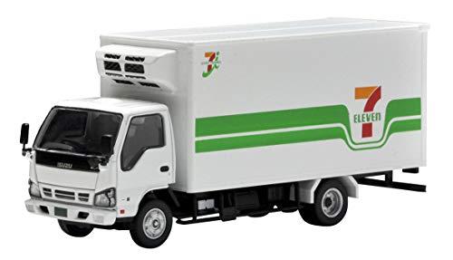 トミカリミテッドヴィンテージ ネオ 1/64 LV-N195a いすゞ エルフ パネルバン (セブンーイレブン) (メーカー初回受注限定生産) 完成品