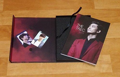 2PM : テギョン - ファンサイト 写真集 [ THE TAEH 2013 ] FAN CLUB 製作 - 無料 配送