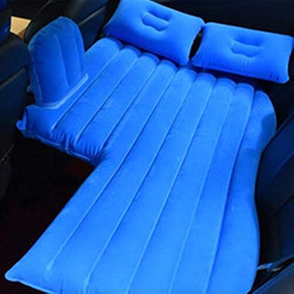 奇跡トランペット無数の車の膨脹可能なベッド車の普遍的な移動可能なエアベッド大人の屋外旅行の反落下の子供のための携帯用エアベッドsの耐震性のベッド空気bedcarの膨脹可能な旅行ベッド車のエアベッドinfl