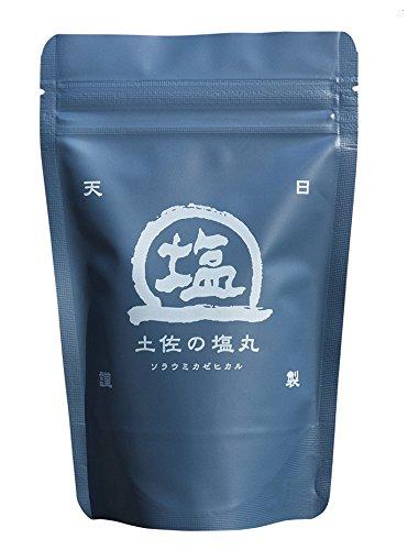 天日海塩「土佐の塩丸」200g