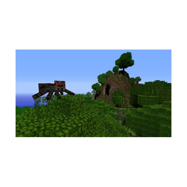 Minecraft: Xbox 360 Ed...の紹介画像10