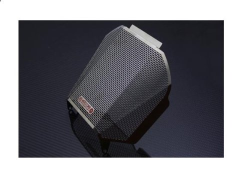 MOTO CORSE(モトコルセ) チタニウムプロテクションスクリーン オイルクーラー MONSTER1100/S EVOモンスター MCTP0018