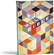 KJV Kids Bible, Hardcover