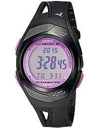 [カシオ]casio 腕時計 ランナーウォッチ LAP MEMORY60 STR300-1C 【並行輸入品】