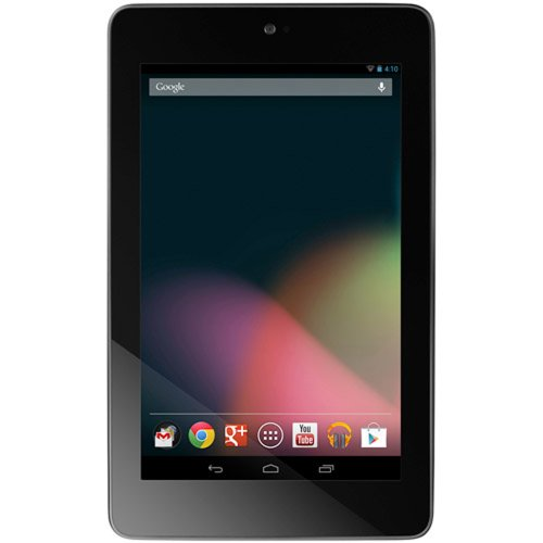 ASUS Nexus7 (2012) TABLET / ブラック ( Android / 7inch / Tegra 3 / 1G / 32G / BT3 ) 並行輸入品