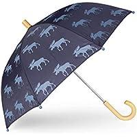 Hatley Boys' Little Printed Umbrellas