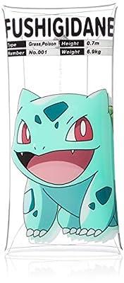[ポケットモンスター] Pocket Monster(ポケモン) クリア マルチケース Mサイズ PKM-169b フシギダネ(PKM-170)