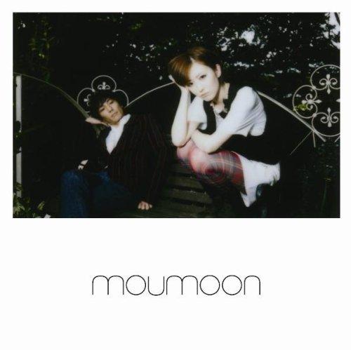 moumoon(DVD付)