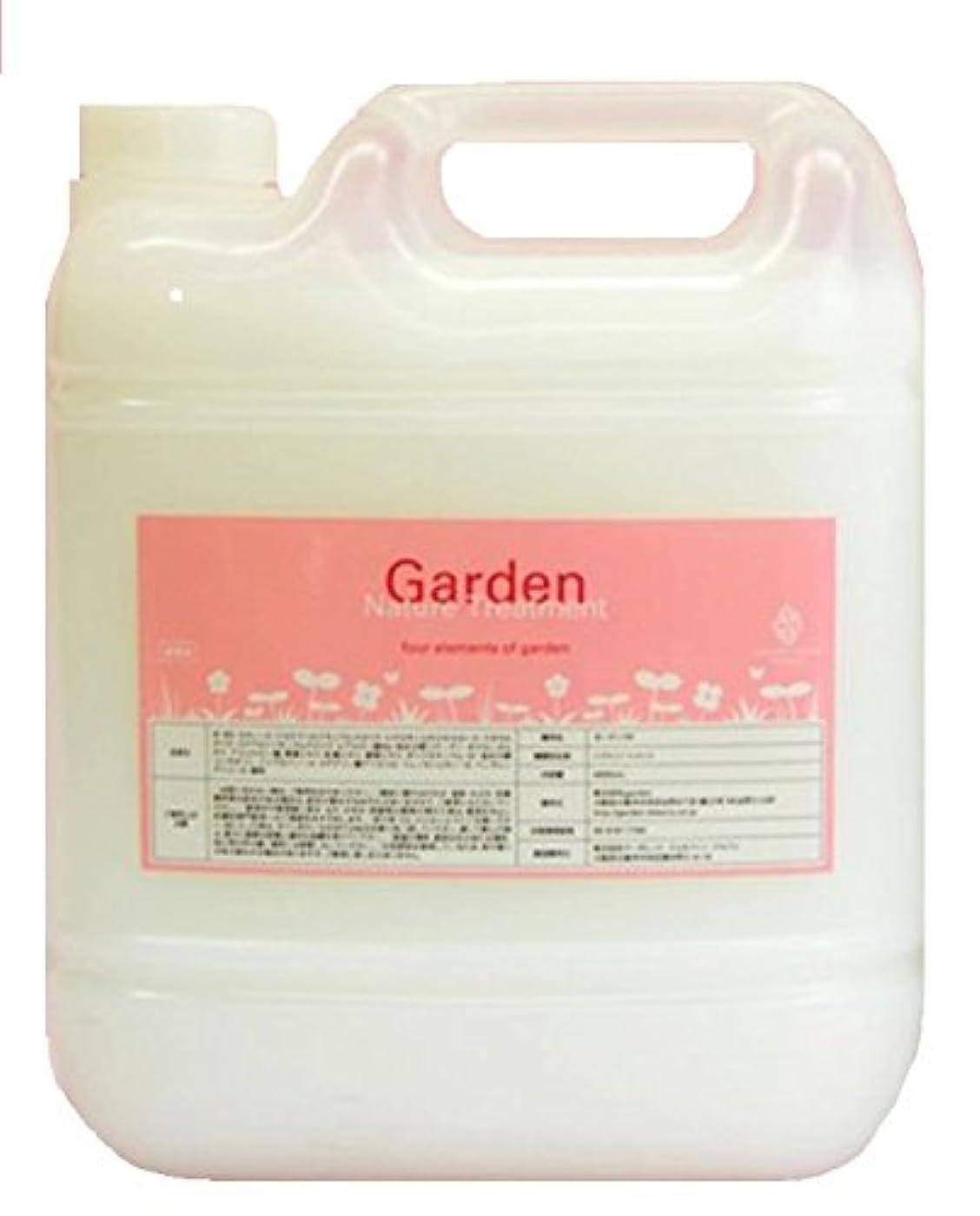 問題長方形白菜マーガレットジョセフィン ガーデン ナチュレトリートメント 4000ml
