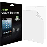 iPad Mini 液晶保護フィルム, JETech®iPad Mini 1/2/3用 液晶保護フィルム(HD Clear)