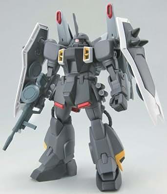 HG 1/144 ZGMF-1001/M ディアッカ・エルスマン専用 ブレイズザクファントム (機動戦士ガンダムSEED DESTINY)