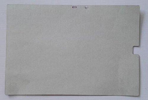【LIHOULAI】 ThinkPad X1 Tablet 12 inch 専用液晶保護強化ガラスフィルム 超薄型 硬度9H