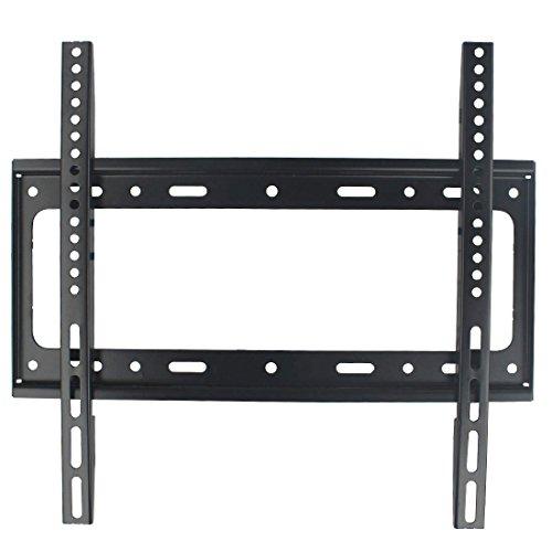 テレビ壁掛け金具 32-55インチLED LCD 液晶テレビ対応 VESA 最大400*400mm 耐荷重50kg