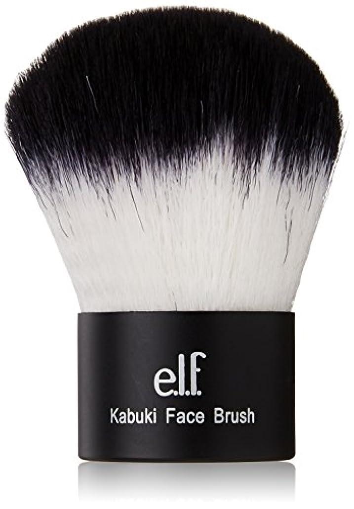 勧めるデュアル発見elf コスメe.l.f. Studio Kabuki Face Brush-Kabuki Face Brush【海外直送品】