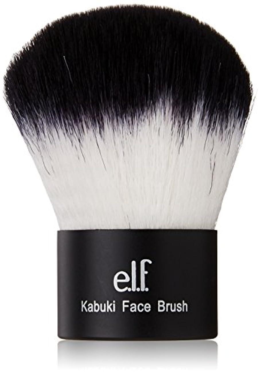 風邪をひくクラウン大きなスケールで見るとelf コスメe.l.f. Studio Kabuki Face Brush-Kabuki Face Brush【海外直送品】