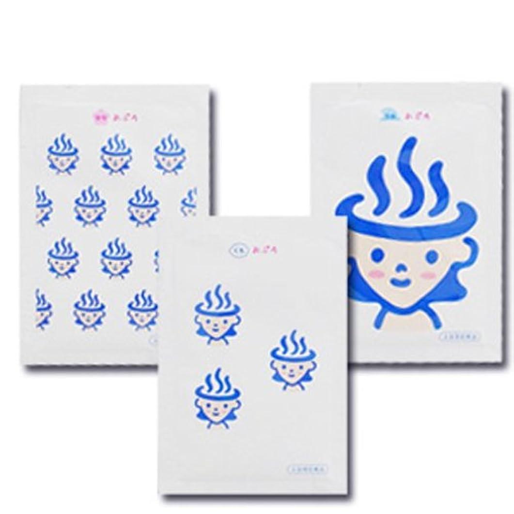 時代ぼかしハンマーお風呂サプリ おぷろ 3包入り(3種×1包)