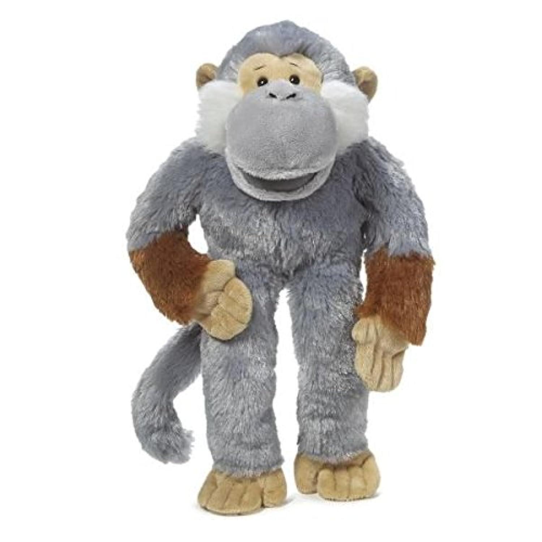 Squirrel Monkey – 再生時間Puppet – Puppet byガンツ(h11844 )
