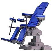 Love Toys vol.7 Medical Chair 未塗装未組み立てキット