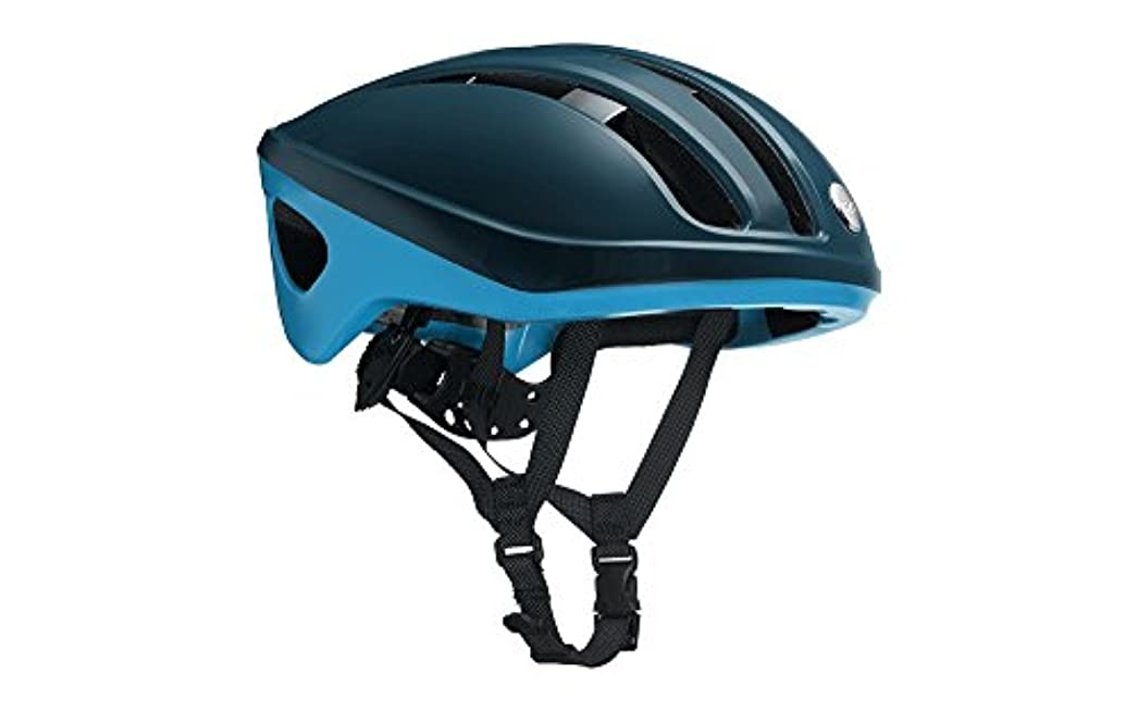 どのくらいの頻度で挽くところでBROOKS ブルックス Harrier Road Cycling Helmet - Teal/Blue [Size M: 52-58cm/L: 59-62cm] [並行輸入品]