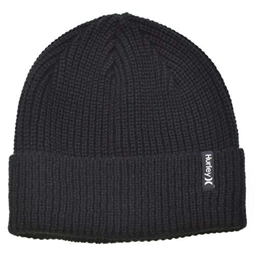 ハーレー HURLEY ニット帽 ビーニー ニットキャップ KNIT CAP ワッチ サーフ ブランド