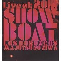 Live at SHOWBOAT 2012